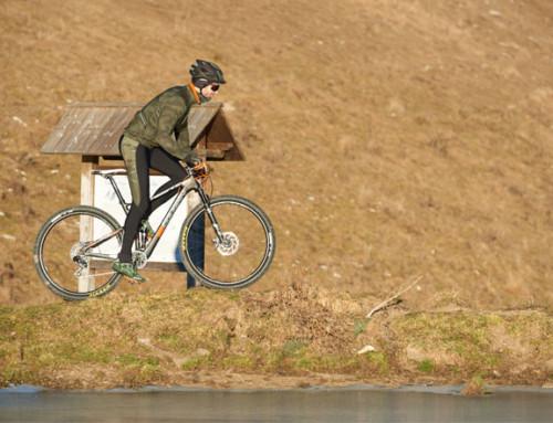 Bici allenamento invernale: come vestirsi in bici d'inverno?