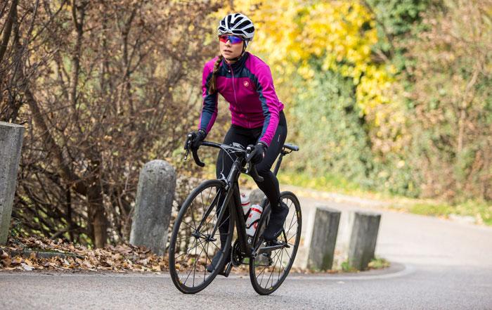 Abbigliamento bici invernale Castelli
