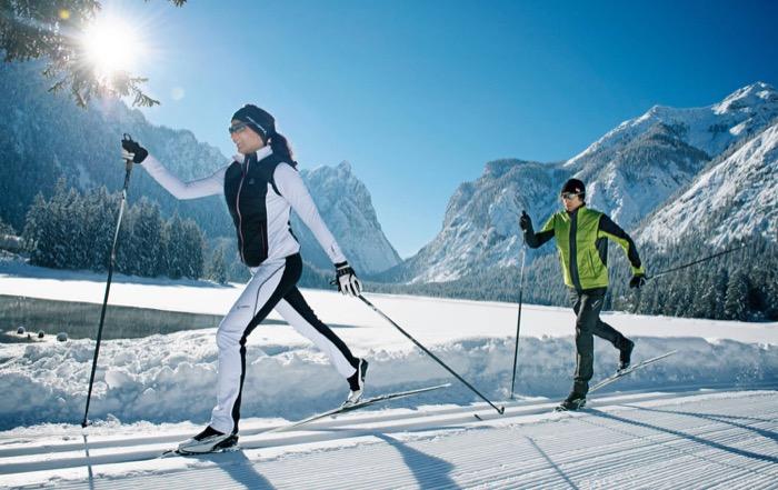 Klassisch langlaufen oder skaten? My SPORTLER