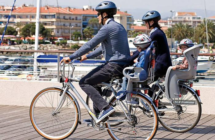 seggolino bici