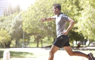 Laufen TomTom Runner
