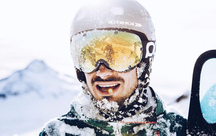 Cos'è uno sci freeride?