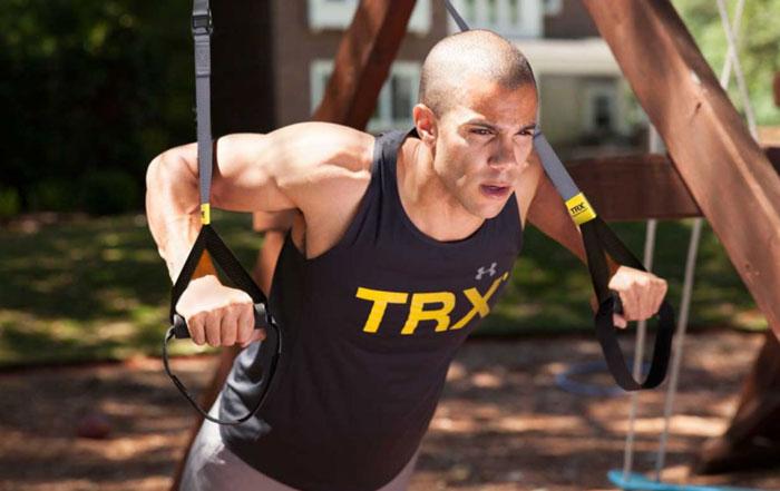 allenamento a corpo libero