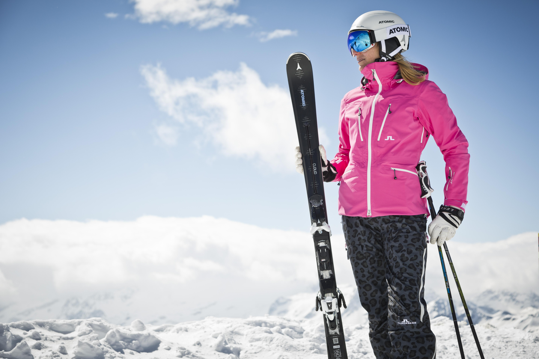 giusta lunghezza degli sci