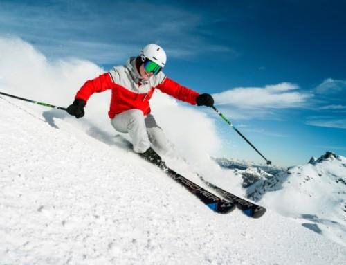 La giusta lunghezza degli sci
