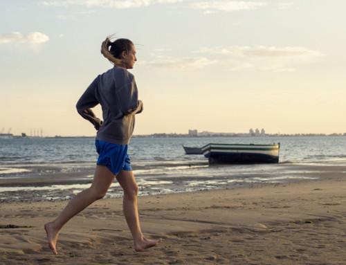 Vorteile des Natural Running?