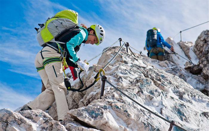 klettersteige-ausruestung