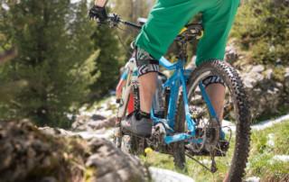 Bici elettrica Bosch