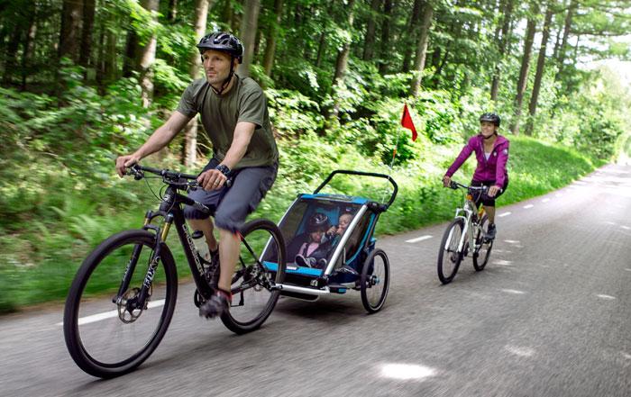 Bici E Bambini Le Norme Per Il Trasporto My Sportler