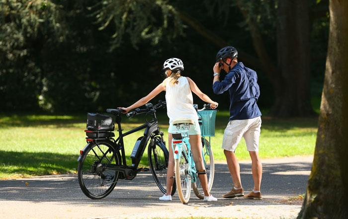 abnehmen e-bike
