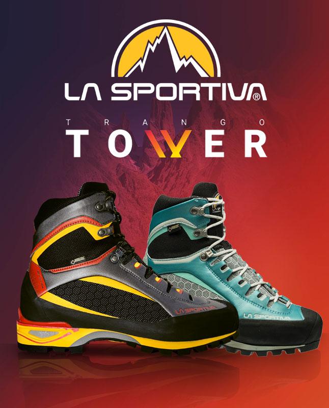 La Sportiva Trango Tower GTX