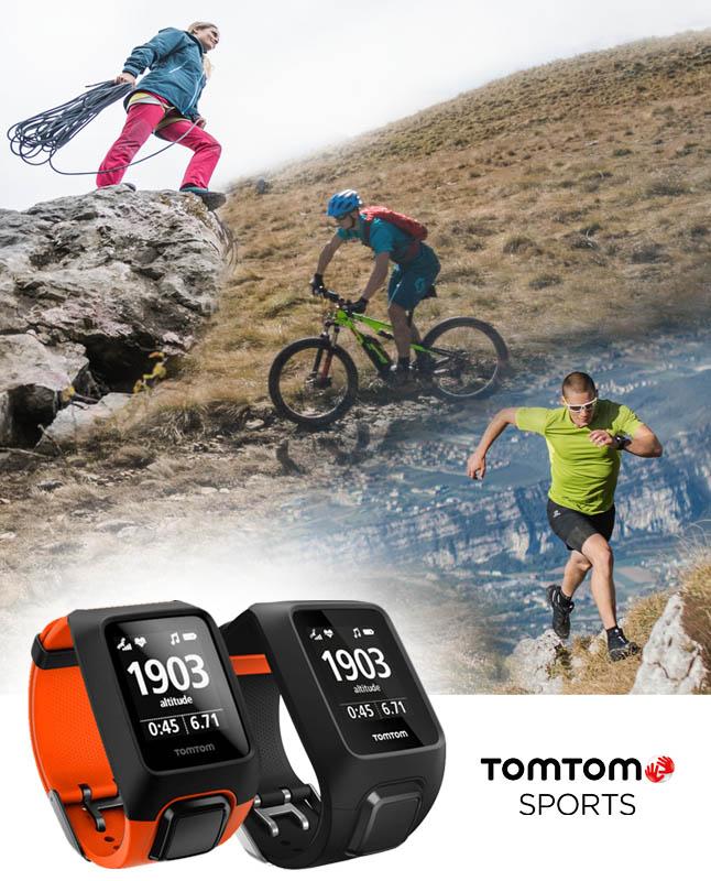 TomTom Adventurer