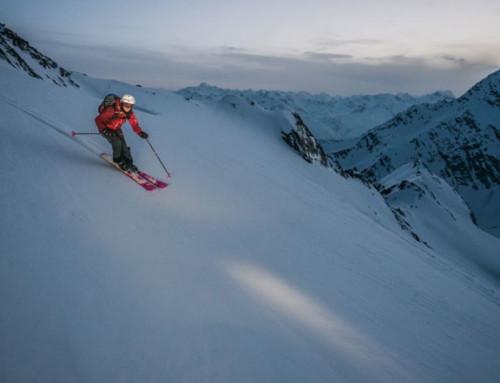 Quale è l'attrezzatura da scialpinismo ottimale?