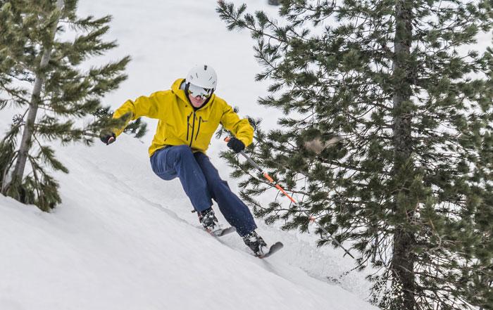 patagonia skitourenbekleidung