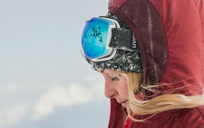 Die richtige Skibrille worauf muss ich achten? rIUjJ
