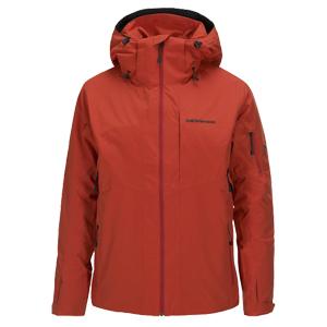 Peak Performance giacca da sci da uomo Maroon