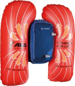 Zaino airbag Vaude