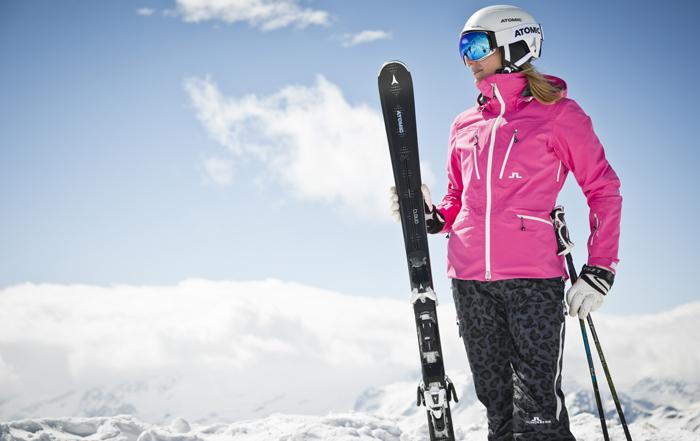 die richtige skilänge