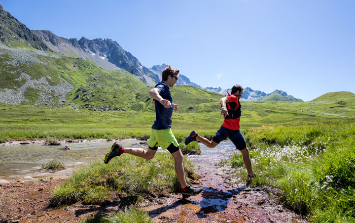 ultralauf training tipps salomon