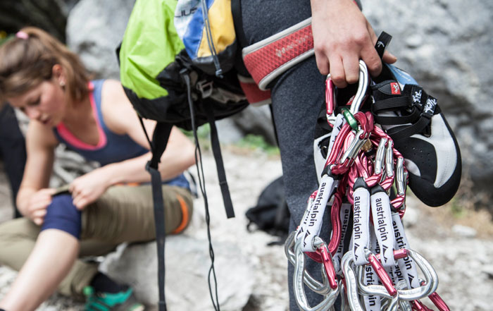 scarpe da arrampicata tenaya