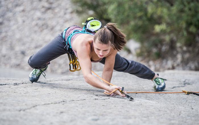 scarpe da arrampicata per principianti