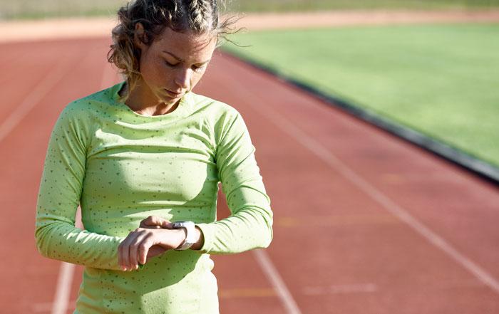 cardio frequenza cardiaca soglie di allenamento