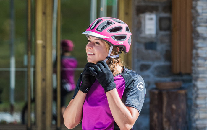 fahrradhelm damen anforderungen
