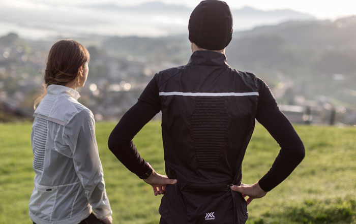 joggen anfangen