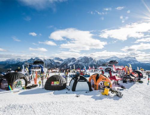SPORTLER Skiopening 2019 – Plan de Corones – 30/11-01/12/19