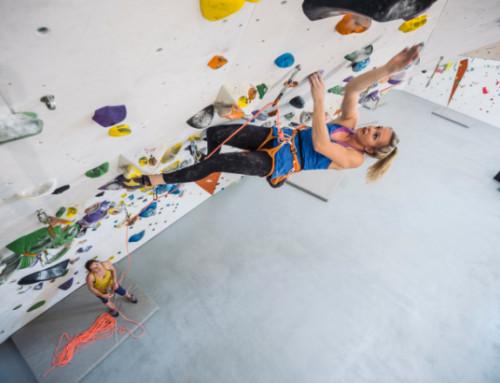 Una panoramica sulle corde da arrampicata