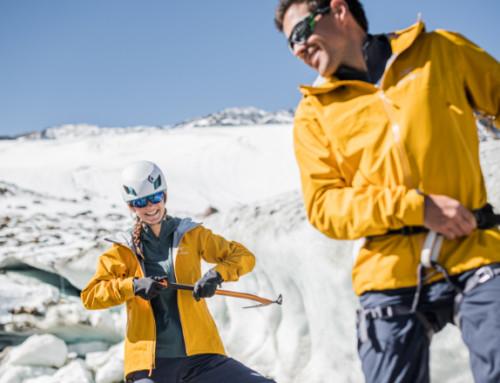 Imbraghi per arrampicata: la guida