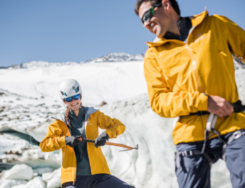 Klettergurte: ein Überblick