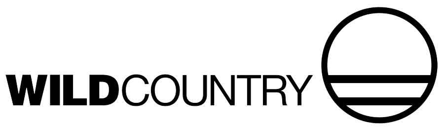 Wild Country abbliamento tabella misure logo