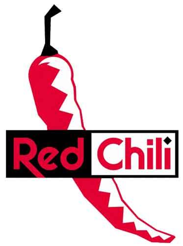 Red Chili abbliamento tabella misure Logo