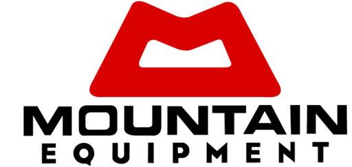 tabelle misure abbliamento Mountain Equipment logo
