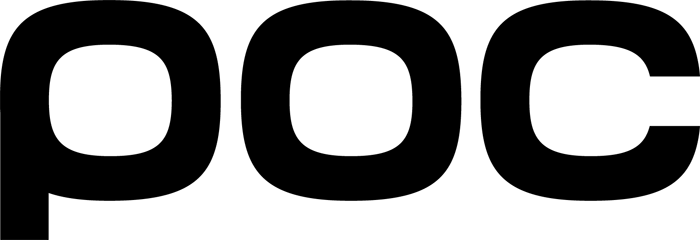 poc größentabelle bekleidung logo