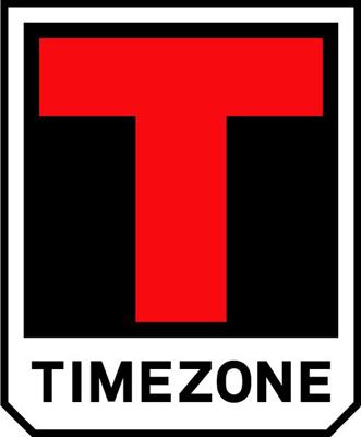 timezone bekleidung größentabelle logo