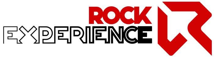 rock experience größentabelle bekleidung logo